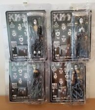 Kiss Action Figure Toy Doll First Album Set Series 2