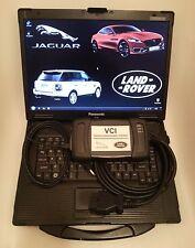 Genuine está VCI-Jaguar Landrover SDD/Kit de diagnóstico IDS Panasonic CF-52 I5