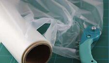 Madeira Avalon strong wasserlösliche Stickfolie 5m x 50cm breit