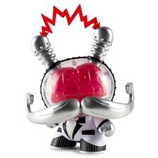 KIDROBOT Cognition Enhancer RITZY 8 Inch Dunny Vinyl Figure by DOKTOR A