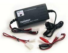 Brand New Tenergy Universal Battery Smart Fast Charger for NiMH / NiCd Batteries