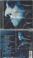 CD--ALICE COOPER--ALONG CAME A SPIDER