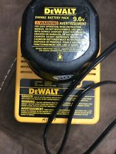 DeWalt Dw9062 Battery And Battery Charger Combo (tested) Replacement