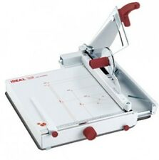 Ideal 1038 Trimmer, Guillotine.