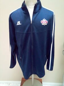 Russell Athletic Little League World Series 2002 Jacket, Size L