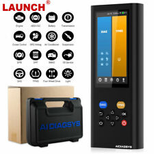 LAUNCH X431 Aidiagsys OBD2 Diagnostic Tool Automotive Scanner TPMS Programming