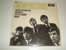 "EP 7"" THE ROLLING STONES You better move on(4 track) 1964 *ED1 Decca DFE 8560"