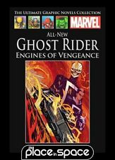 MARVEL GRAPHIC NOVEL COLLECTION VOL. 124 - GHOST RIDER - HARDCOVER