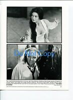 Catherine Zeta Jones Anthony Hopkins The Mask Of Zorro Movie Press Photo