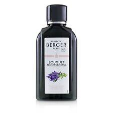 Lampe Berger (Maison Berger Paris) Bouquet Refill - Lavender Fields 200ml Home