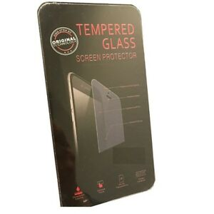 Heavy Duty Foil for Huawei Mate 7 Glass Safety Screen Protector 9H