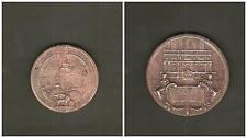 Medaglia per la ricostruzione del campanile di Venezia 1912