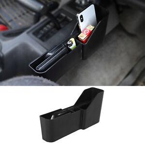 For Jeep Wrangler TJ 97-06 Gear Shift Passenger Side Storage Box Self-adhesive