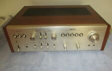 Nikko TRM-800 Integrated Amplifier- Fully tested (see detailed description)