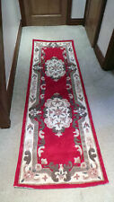 Chinese Traditional-Persian/Oriental 100% Wool Rugs