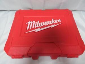 Milwaukee Rotary Hammer 5263-21 In Case !