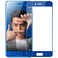 9H Full Cover Tempered Glass Screen Protector Film For Huawei Honor 8 / Honor 9