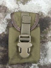 SR 25  Double Mag Pouch MOLLE USMC