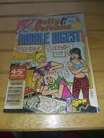 Betty & Veronica Double Digest # 2 1987 VG/FN Archie comics-256 pgs!