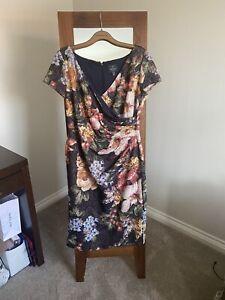 adrianna papell dress 18