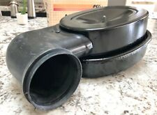 Turbo Coupe Air Cleaner with New K&N Filter and snorkel inlet for 1987-89 T-Bird