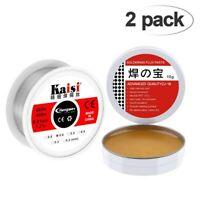 60-40 Tin Lead Rosin Core Solder Wire + Solder Flux Tin for Electrical Soldering
