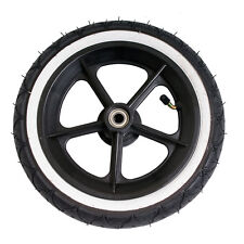 Phil & Teds Complete Rear Wheel, Tire, Tube for Explorer, Classic, Sport, Dash