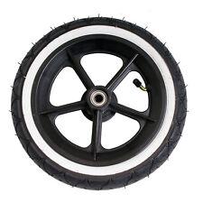Phil & Teds Complete Rear Wheel, Tire, Tube for Explorer, Classic, Sport, Dash