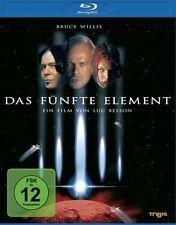 Blu-ray DAS FÜNFTE ELEMENT # Bruce Willis, Milla Jovovich, Gary Oldman ++NEU
