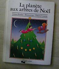 La Planète aux arbres de Noël