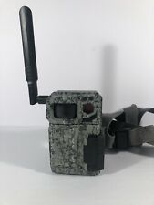 Spypoint Link-Micro 4G Trail Game Camera - Tested- Read Description