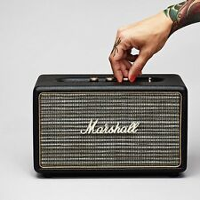 Marshall Acton Bluetooth Wireless Vintage Speaker - Brand New Fast Shipping