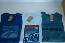 $45 NWT Patagonia M's Capilene Cool Daily Shirt All Colors & Sizes S M L XL