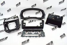 VW Passat 3G B8 Variant Dekorleisten Leisten schwarz Tachoblende 3G1858366C