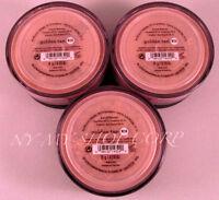 BARE MINERALS ESCENTUALS SPF 15 Foundation Golden Tan W30 8G -XL -->> PACK OF 3