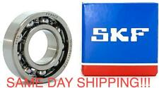 6004 SKF Deep Groove Bearing -  OPEN, NO SEALS  20x 42x12mm  SAME DAY SHIPPING !