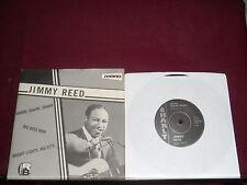 "JIMMY REED ""Shame, Shame, Shame"" w/Pic Charly CTD 105 UK Press!"