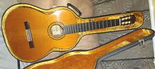 TAKAMINE HIRADE Model 5 CLASSICAL Guitar 1987