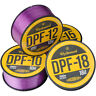 Wychwood DPF Deep Purple Fluoro Coated Monofilament line 1000m Spools G1006