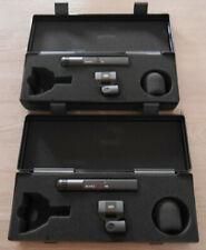Sennheiser MKH 40 P48 Matched Pair