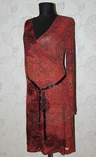 Large Desigual Women/'s Vest/_Elena Dress Red Poppy Red 3213
