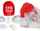 Ever Ready Adult Cpr Mask With Case