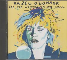 Hazel O'Connor - See the Writing on the Wall, CD