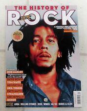HISTORY OF ROCK 1976 Issue No 12 BOB MARLEY David Bowie KISS Stranglers WINGS ++