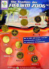 Wm 2006 Münzen Günstig Kaufen Ebay