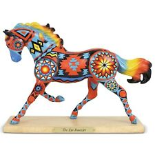 ENESCO THE TRAIL OF PAINTED PONIES THE EYE DAZZLER 6001101