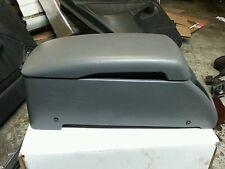 Rare 1995-1998 oem Honda Odyssey center console W/ brackets.Ra1 RA2,RA3,RA4,RA5