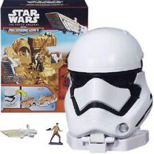 Star Wars Playset Force Awakens Micro Machines First Order Stormtrooper Bundle