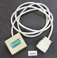 ROBOTRON EPROM Programmiersockel K 0422 mit 3M TEXTOOL 224-3344 für 24 Pins