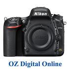 NEW Nikon D750 Digital SLR Camera Body Full Frame 24.3 MP 1 Year Aust Wty
